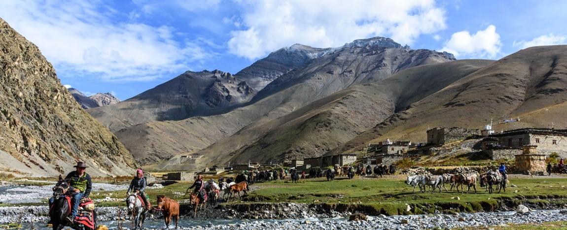 dho tarap valley