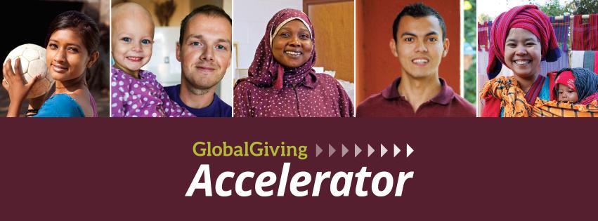 GlobalGiving Accelerator | GoFundMeupdates